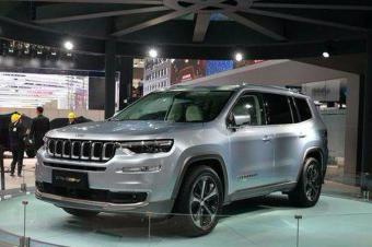 【新车精选快评】Jeep这款混动SUV百公里只要1.6L的油