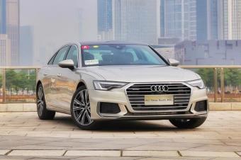本周New Car丨全新奥迪A6L上市 亚洲龙超低预售价等