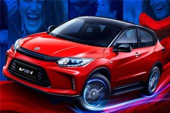 纯电动SUV理念VE-1对广汽本田有多重要?