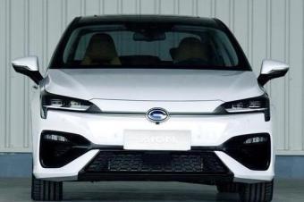 国产又一重磅轿车将上市!比领克漂亮,纯电跑500KM,大厂造
