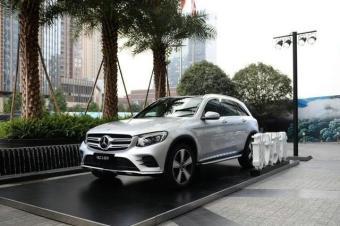 奔驰最成功的一次改款!12月卖出近1.4万台,Q5L望尘莫及