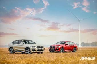 史上最大规模的产品攻势只是开始,BMW的2019年值得期待