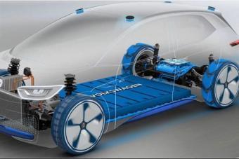 路咖评:续航电量不断下滑的电动车 终于要有办法了