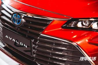 已经赢在设计的亚洲龙,就看价格能否穿透中高级车市场了