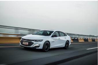 中国车市黄金年代终结,全新迈锐宝XL逆流而上只能靠自己