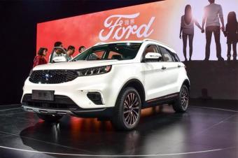 中国品牌热销紧凑型SUV吊打领界!仅哈弗H6就够领界难受!