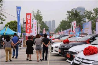 汽车下乡风云再起,一汽-大众、长安欧尚领跑优惠市场