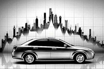 """车市由增量变存量市场 2019车企如何通关""""铂金上钻石"""""""