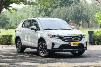 广汽传祺1月份终端销售为5.59万辆 同比增长45.16%