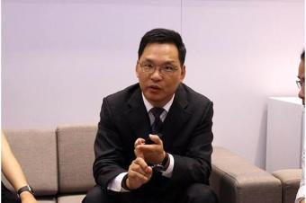 东风风神老将李炜出走任博泰副总裁 负责车联网新零售