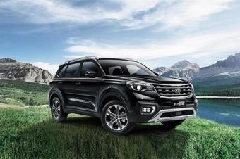 东风悦达起亚智跑新增1.4T动力车型 预计3月初上市