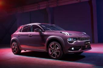 领克02将推出高能版车型 全新配色加防爆胎 3月份上市