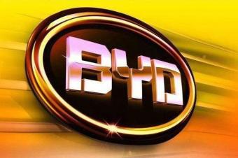 比亚迪公布1月份销量:燃油车大跌56.4%