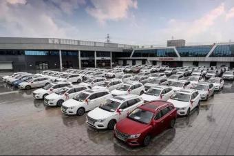 1月销量揭秘,多家车企取得开门红,莫非春天已不远?!