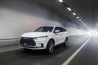 预售26万起,比亚迪唐EV600产品力如何?