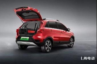 全面发力新能源,北汽明年在京停产自主燃油乘用车