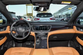 这款配置不输豪华品牌的中级车,17万起值得买吗?