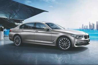 新增一款车型 2019款宝马530Le售价49.99万元起