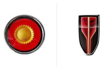 这几家中国品牌车企更换车标 谁能越换越好?