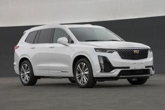 两款值得期待车型申报图,预计今年上市