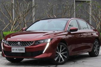 本周上市新车,有一款低至6万就能买
