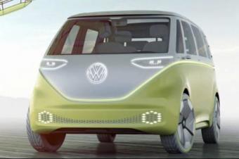大众推出多款电动车,你最喜欢哪款?