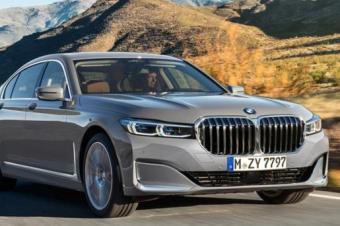 难以忘记的豪 新款BMW 7系将于今日上市
