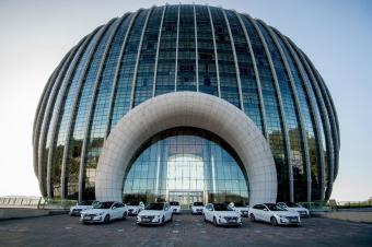 紧凑型价格中级车享受 长安锐程CC劲爆价8.49万元起