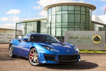 Lotus进军SUV市场 新Elise将首个登场