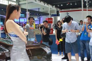 车型最高优惠幅度达30%,重庆近期买车的去看看?
