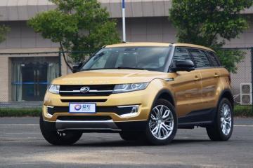 【易买车】逼死宝马 这几款车都叫X7最低卖9万