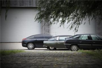 特立独行之美-----聊聊雪铁龙的豪华车历史