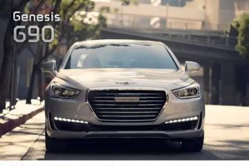 韩国堪比奔驰S级的旗舰豪车,却只卖40多万!