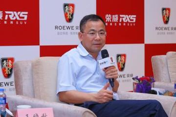 """产销量""""飞夺泸定桥"""",荣威RX5的市场价值在哪"""