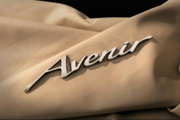 别克Avenir子品牌全球发布