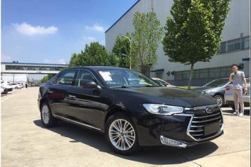 江淮1-9月销量增长11% 将再推4款新车