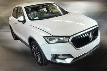 【YY新车】宝沃再推新SUV 继续低价拉销量?