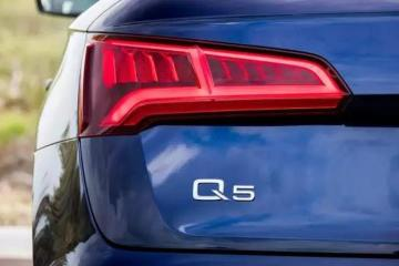 全新Q5来袭,最畅销豪华SUV的地位能否保得住?