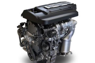 全球最牛小排量涡轮发动机单挑沃德十佳