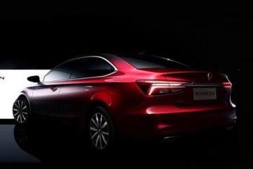谁是国产最美A级,全新荣威550实力挑战帝豪GL