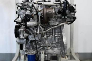 SGE 16T发布 上汽核心技术布局全面落地