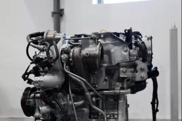 上汽新推的1.0T发动机,会有小马拉大车的感觉吗