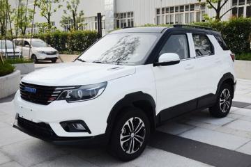 比速新SUV/MPV预售价仅6.19-8.6万