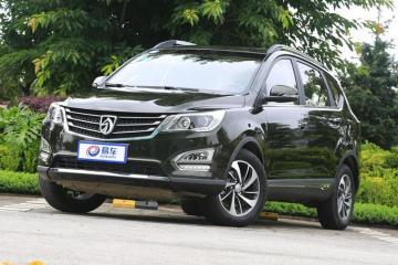 【易买车】最低8万起 4款1.5T热门SUV推荐