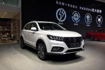 盘点2016广州车展新能源车型:更加实用化