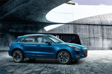 众泰SR9七宗最,中国首款轿跑SUV惊艳到你没?