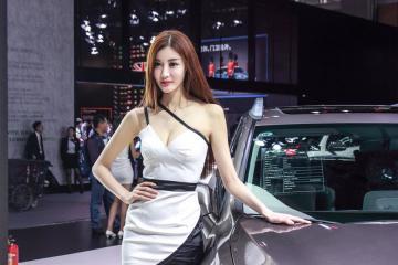 明年或将大杀四方 广州车展这些自主品牌新车首发!