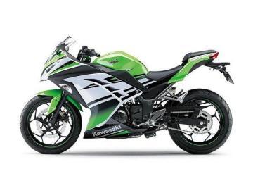 五万元能买到 进口大贸摩托车跑车都有谁