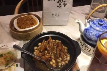 食在广州 | 车展前几小时的美食之旅