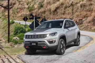 国产Jeep全新指南者起步不过17万,值吗?
